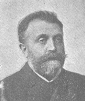 Højskoleforstander, Alfred Povlsen, Ryslinge