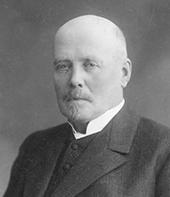 Forfatteren, Morten Pontoppidan