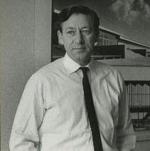 Bygningsarkitekt Arne Gravers